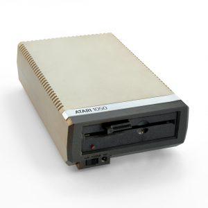 Atari 1050 Disk Drive