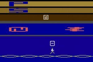 Gene Medic - An Atari 2600 game