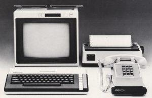 Atari 1030 Modem