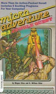 Jungle Quest Cover