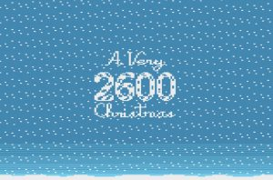 A Very 2600 Christmas