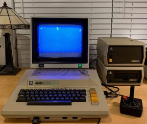 Atari 800 810 820