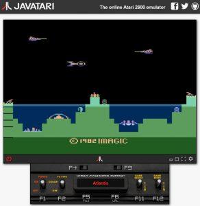 Javatari