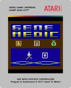 Gene Medic Label