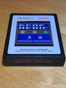 Gene Medic Cartridge