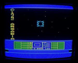 Starpath Phaser Patrol Screenshot