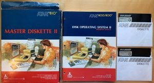 Atari DOS 2.0S
