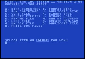 Explore Disk Operating System (DOS) Versions (30-60 mins