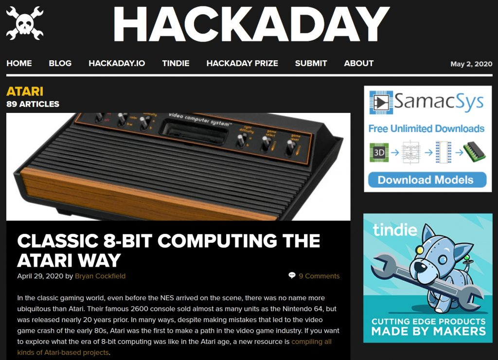 Hackaday