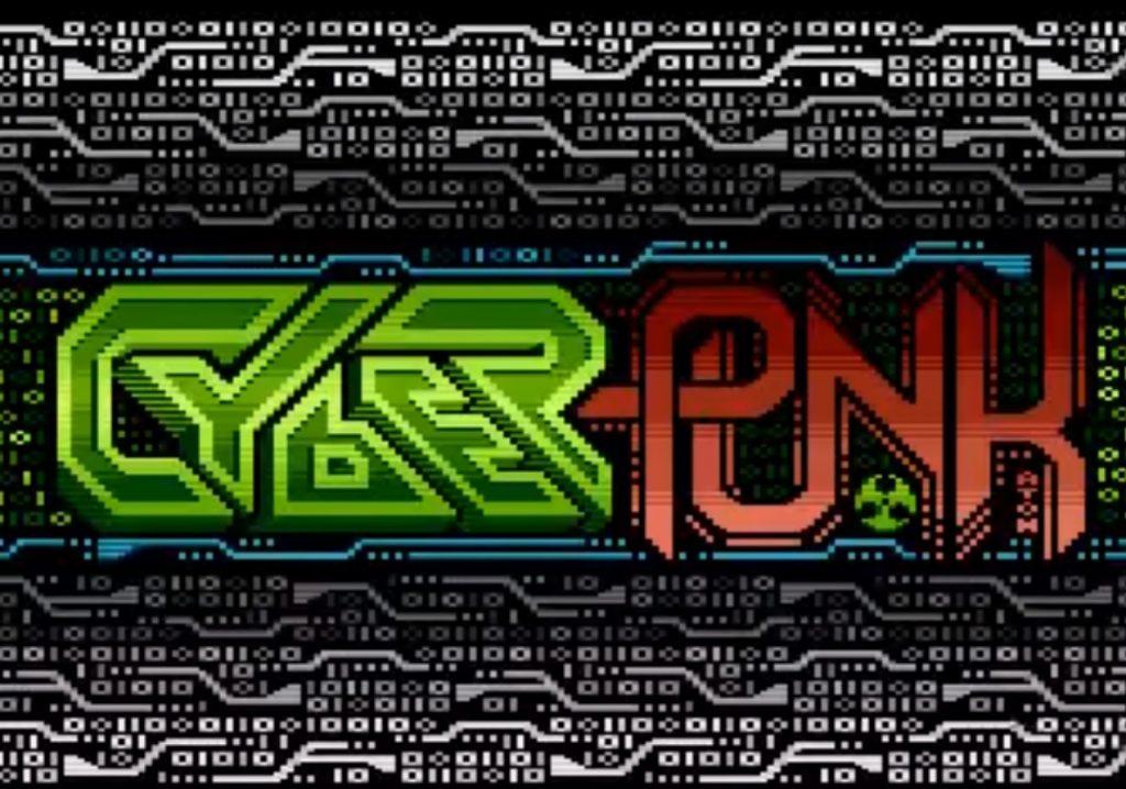 Cyberpunk Demo